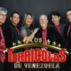 TE JURO QUE TE AMO(LOS TERRICOLAS DE VENEZUELA) Portada del disco