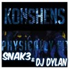 KONSHENS - PHYSICALLY FIT (SPECIAL MOOMBAHCORE 2015 REFIX BY SNAK3 & DJ DYLAN)[CLICK BUY FOR FREE]