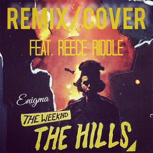 The Weeknd - The Hills (Nejtrino & Baur Remix)