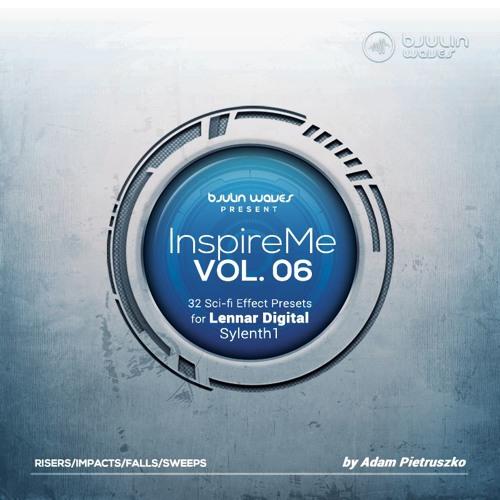 InspireMe - Vol. 06 (dressed)