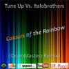 Tune Up Vs Italobrothers Colours Of The Rainbow Album Cover
