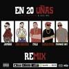 Jamsha Feat. Don Chezina Falo Guelo Star Y Frankie Boy - En 20 Uñas