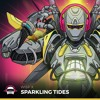 Lagu Original- Wisp X - Sparkling Tides