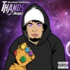 Abstract- Thanos (Prod. By Abstract & Craig McAllister)