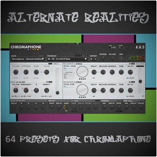 �Chromaphone soundset demo