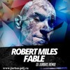 Robert Miles - Fable (Dj Jurbas Remix)