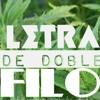Desperte Con Ganas De Escribir / LETRA DE DOBLE FILO