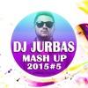 Juanes  Vs. Ricardo Reyna - La Monique Camisa Negra (DJ JURBAS MASH UP)
