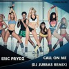 Eric Prydz - Call On Me (Dj Jurbas Remix)