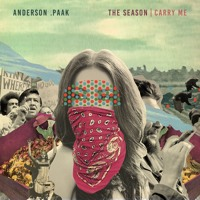 Anderson Paak - The Season/Carry Me