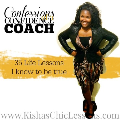 Intro into Confessions of a Confidence Coach