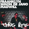Lagu Original- Fraanklyn, Simon De Jano, Madwill - Thug Life Original Mix (Promo Only)