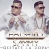 Quitate La Ropa (Official Remix) - Falsetto & Sammy ft. Juanka (Prod. Super Yei) mp3