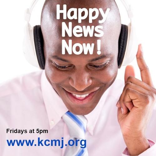 Happy News Now! November 6 2015