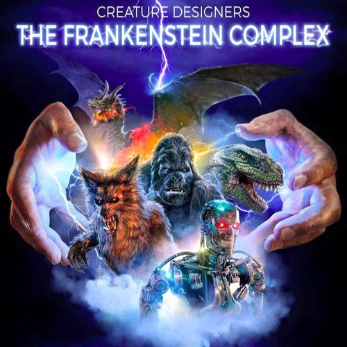 PIFFFcast 06 - Le Complexe de Frankenstein