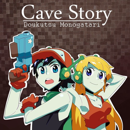 Cave Story - SEGA Genesis/FM Arrangements