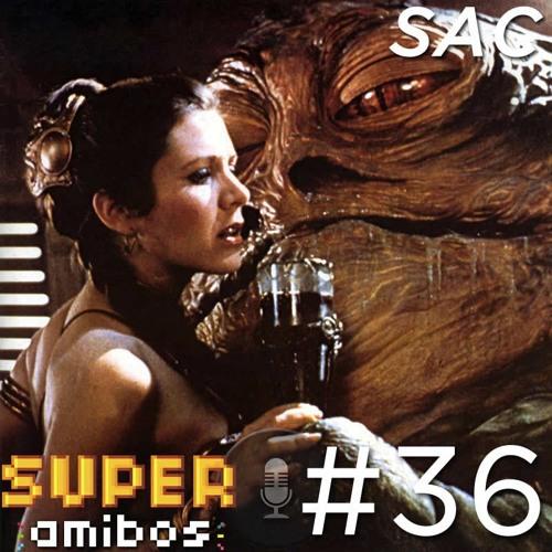 SAC 36 - Star Wars: O Despertar do Biquíni (com Marcela Versiani)