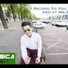 I Belong To You Bae - HUI