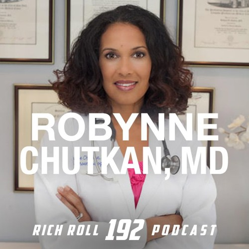 Live Dirty, Eat Clean: Robynne Chutkan, MD on Microbiome Health