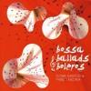 """Sonia Santos """"Quiças"""" CD """"bossas, ballads e boleros"""""""