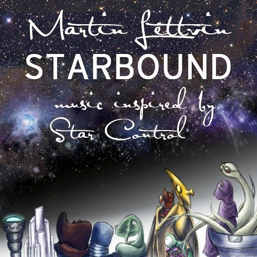 Starbound: Music Inspired by Star Control