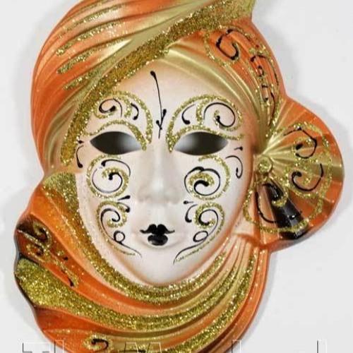 Masked Verses