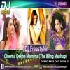 Cinema Dekhe Mamma (The Bling Mashup) - DJ Freestyler