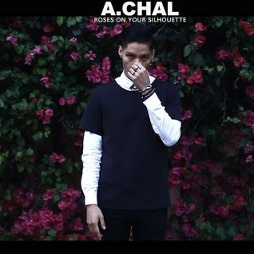 Roses On Your Silhouette - A Chal