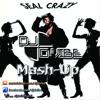 Seal - Crazy Tsunami(D-VIBE Mashup)EDM  Free Download!!!