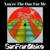 You're The One For Me  -D- Train- SanFranDisko Re-Edit #freedownload