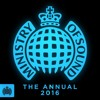 Hardsoul & Dirty Freek Feat. M.O - Just Another Face (Radio Edit) Get Twisted - MOS The Annual 2016