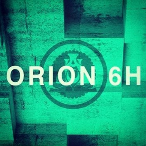 Orion - 6h Live @ Paino, Turku 6.11.2015 [Live Series #44]
