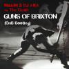 MikkiM & DJ AKA vs. The Clash - Guns of Brixton (DnB Bootleg)- FREE DOWNLOAD