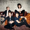One Direction: Temporary Fix and Walking In The Wind ( Track By Track Snippet )