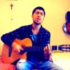 Quiereme -Johnny Sky - Cover by Ariel de la Barra Portada del disco