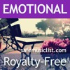Building A Better Life - Emotional Music For Promotional Business Video