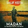 Salif Keita - Madan (DJ Pantelis Exotic Sax Mix)
