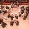Ouverture, Davidis Pugna et Victoria, A.Scarlatti - LIVE RECORDING