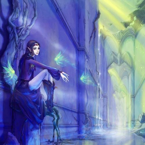 Great Fairy's Fountain (dj-Jo Remix)