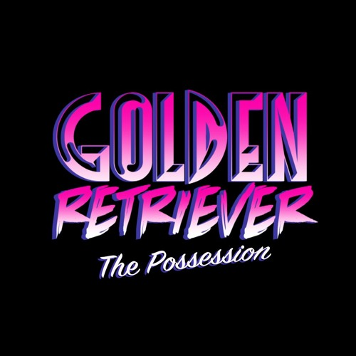 Golden Retriever: The Possession - Radio Anti, London, October 2015