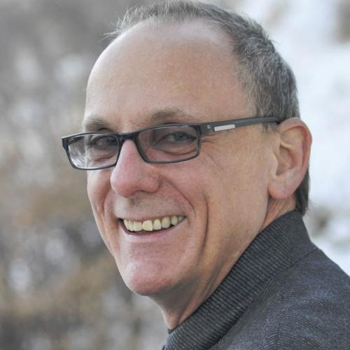 Episode 9 - SPEAKING OF VEGAN Talks With Food Designer, Writer, and Public Speaker Alan Roettinger!