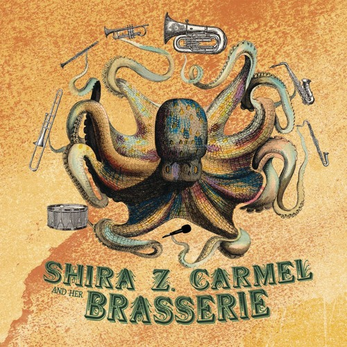Shira Z. Carmel and her Brasserie - One Source of Bad Information