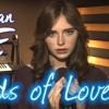 Miley Cyrus - Hands Of Love (Cover by Jordan JAE)