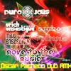 Erich & Mike Ensastigue & Carlos G - FT Cinthya - Move To The Music (Oscar Pacheco Dub Rmx )