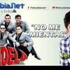 100 Bpm - No Me Mientas - Amaya Hermanos Ft. Jery Rivera - Alizhito flow 2015