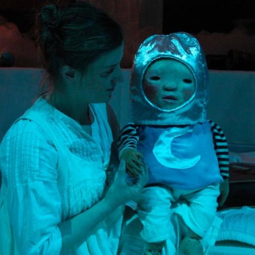 Babies In Space Disco Funk Remix