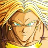 Rap Do Broly (Dragon Ball Z)_Tauz 2