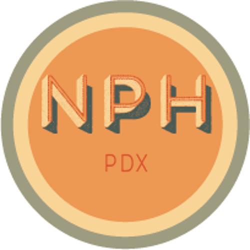NPH S3E01 - Pt 2 of 2: Oregon Humanities