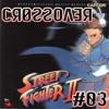 CrossOver #03 - Street Fighter Artist Album