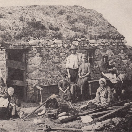 Skibbereen, A Tale of the Famine and Troubles (mastered)